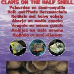 Ocean Nutrition - Clam On The Half Shell